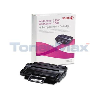 XEROX WORKCENTRE 3210 PRINT CARTRIDGE 4.1K